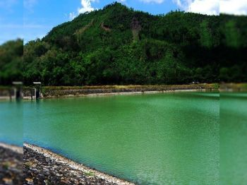 CEBU. Jaclupan water facility in Talisay City, Cebu. (Photo grabbed from MCWD website)