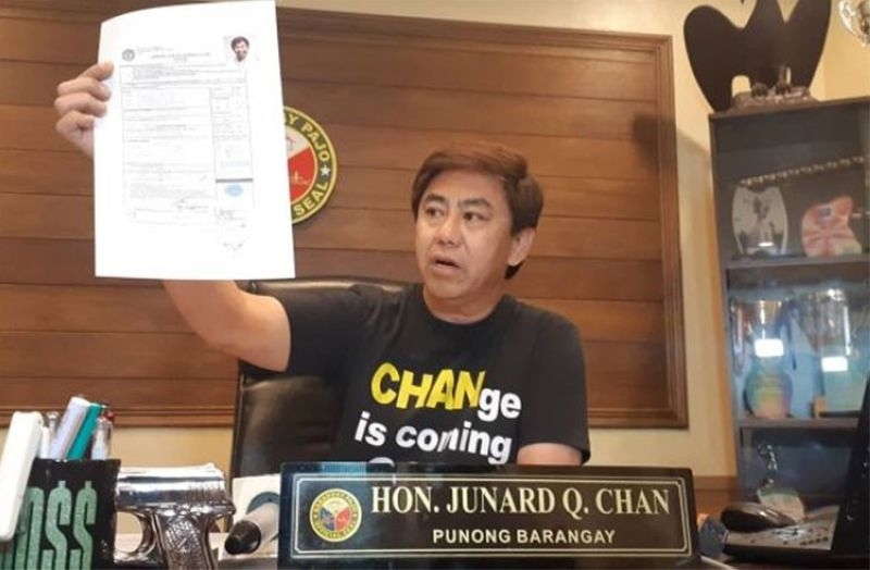 CEBU. Lapu-Lapu City Mayor-elect Junard Chan. (SunStar File)