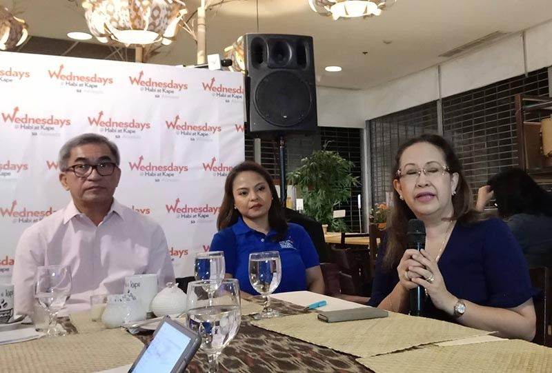 DAVAO. DCCCII executive urged the government to approve more Mindanao economic zone applications to increase investors in the city. (Contributed photo)
