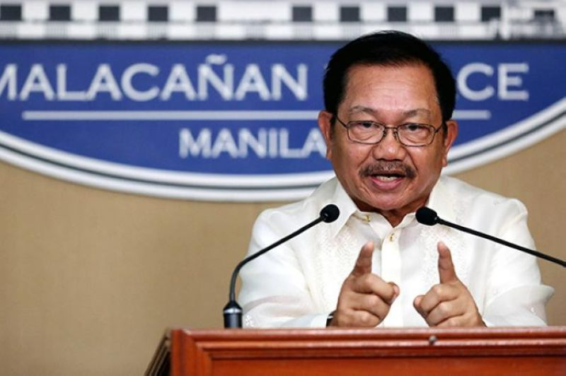 MANILA. Department of Agriculture Secretary Emmañuel Piñol. (SunStar File)