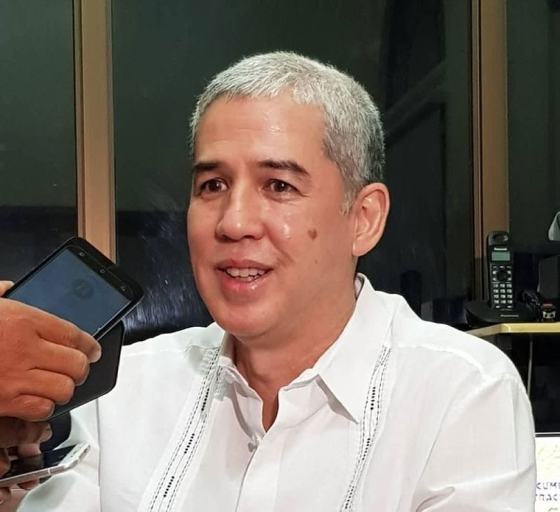 BACOLOD. Negros Occidental Governor-elect Eugenio Jose Lacson. (SunStar File)