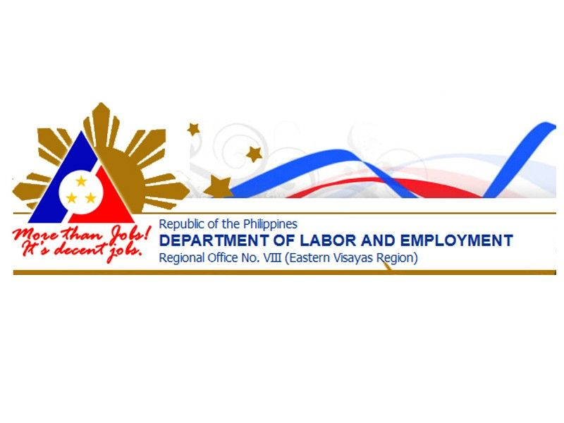 (Logo grabbed from DOLE website)