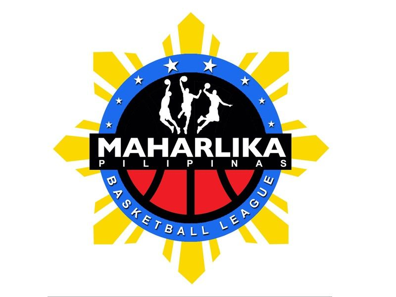 (Logo gikan sa Maharlika Pilipinas Basketball League Facebook)