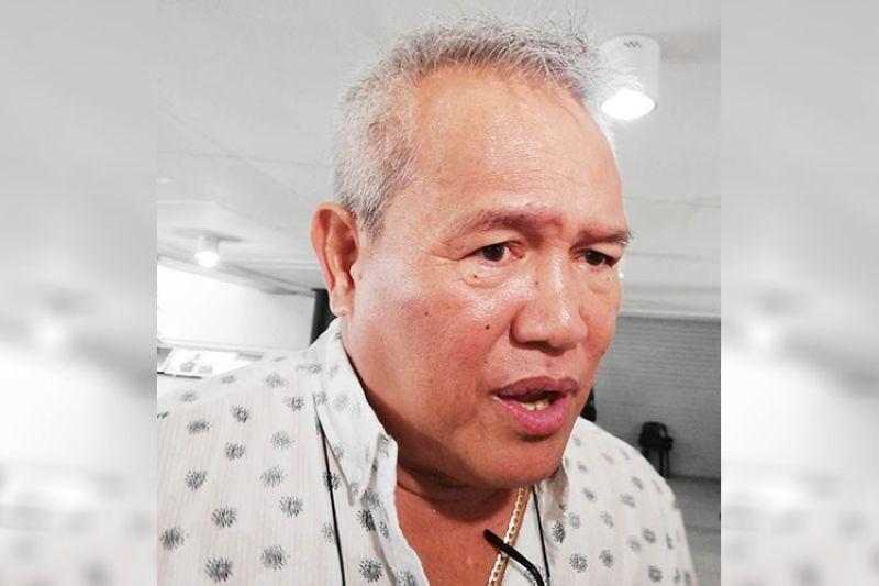 CAGAYAN DE ORO. Cagayan de Oro City Mayor Oscar Moreno. (PJ Orias)