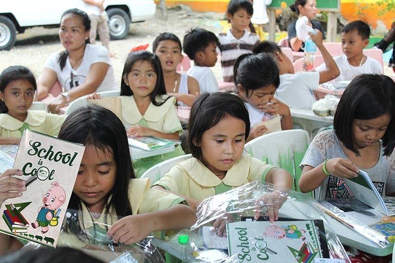 Angilan Elementary School