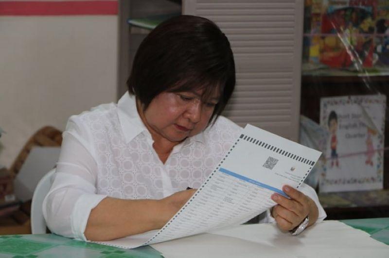 PAMPANGA. Vice Governor Lilia Pineda. (SunStar File)