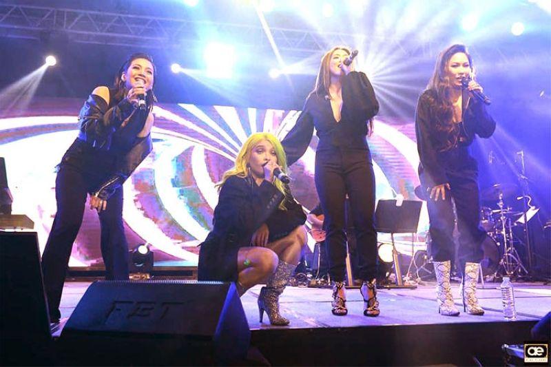 Photo by Davao Concert Scene