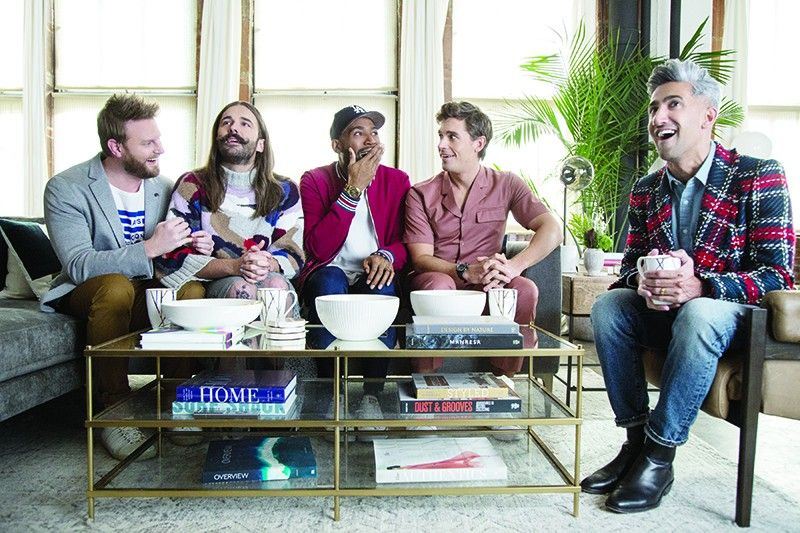 Queer Eye Season 4 on Netflix this July 19