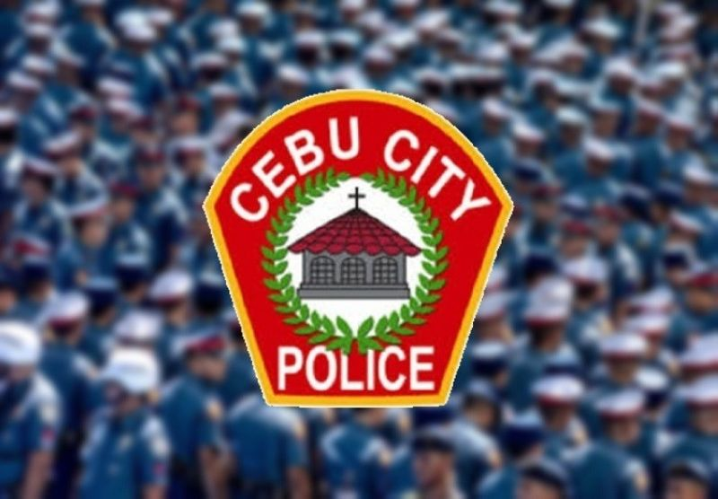Cebu City Police Office logo. (SunStar file)