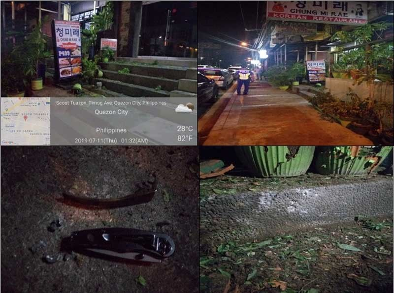 (Photo from Quezon City Police)
