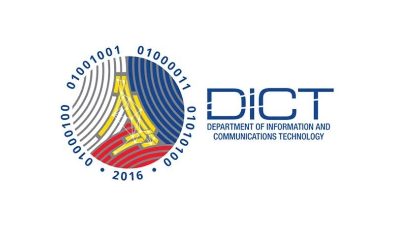 DAVAO. Department of Information and Communications Technology-Mindanao Cluster 3 Director Erlito Tancontian said the coming of the third telco provider will further boost the economy of Mindanao. (Photo from DICT MC3 Facebook page)