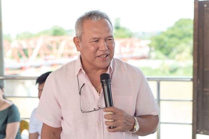 CAGAYAN DE ORO. Cagayan de Oro City Mayor Oscar Moreno (Photo from Cagayan de Oro City Philippines Facebook page)