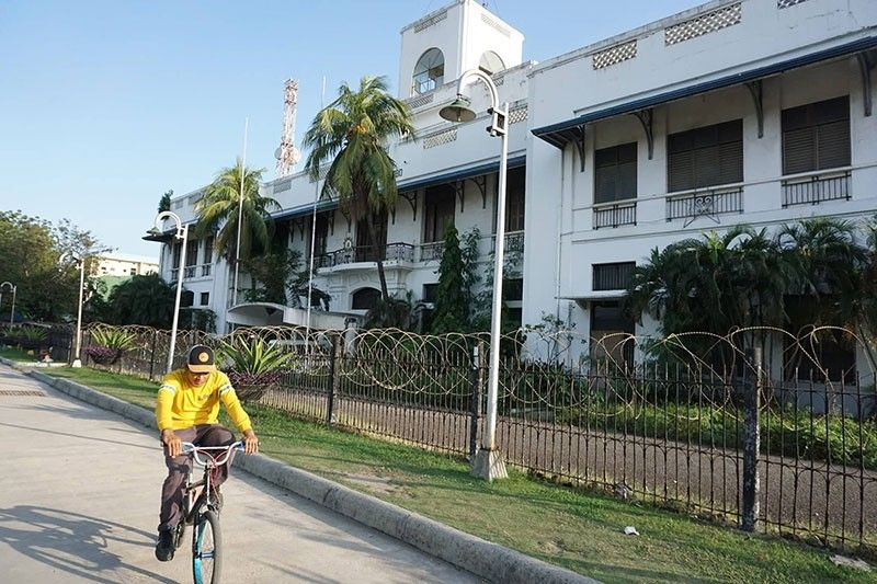 New Identity. The Malacañang sa Sugbo will complete the roster of regional museums in Central Visayas under the supervision of the National Museum. (SunStar File Photo / Alex Badayos)