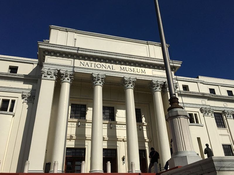 The National Museum of the Philippines (SunStar File)