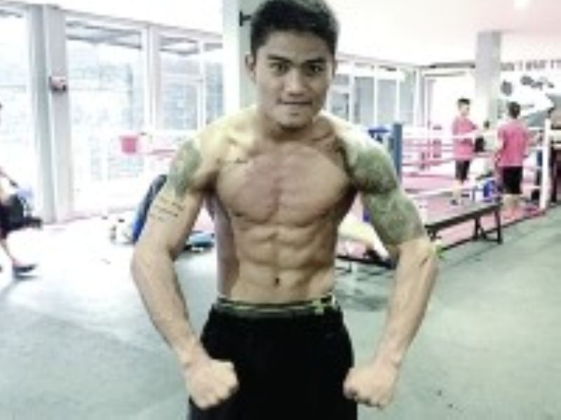 READY TO RUMBLE.Mark Magsayo will face a dangerous opponent in two-time world champion Pungluang Sor Singyu of Thailand on Aug. 31, 2019. (Sunstar File)