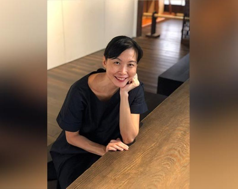 CHEFPRENEUR. Small Business Entrepreneur awardee Silvia Ludo-Alcordo says good things come to people who work passionately for their dreams.  (Contributed photo)