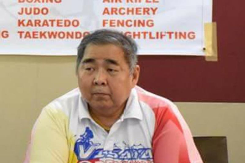 WELFARE. Cebu City Sports Commission chairman Lorenzo Chao Sy said he was instructed by Mayor Edgar Labella to take care of the athletes and coaches under the commission. (SunStar file)