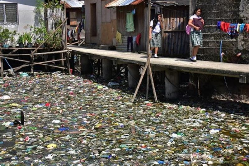 Davao Councilor Eyes Amendment Of Solid Waste Management Law