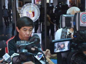 CEBU. Lapu-Lapu City Mayor Junard Chan. (SunStar File)