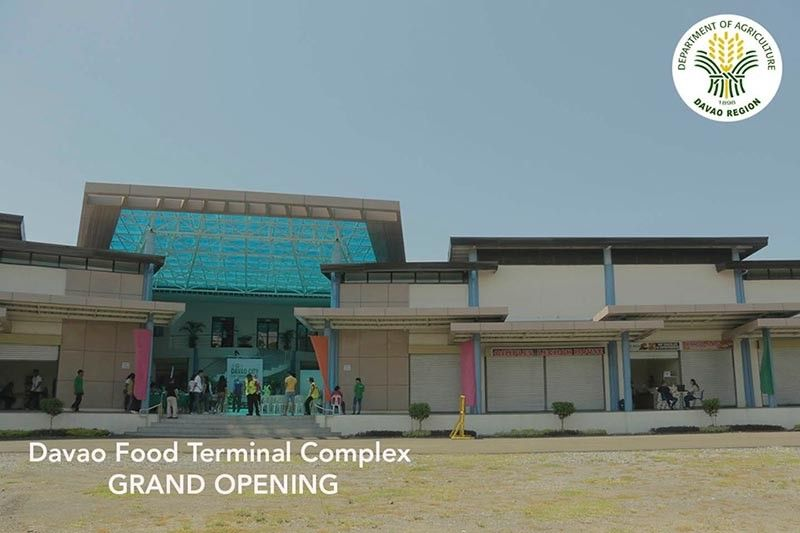 The Executive Committee of the Davao Food Terminal Complex (DFTC) proposed more infrastructures, facilities, and equipment inside DFTC building to step up its operations. Photo from Agri Info Davao FB Page