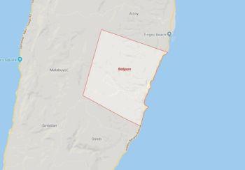 Boljoon, Sugbo. (Google Maps)