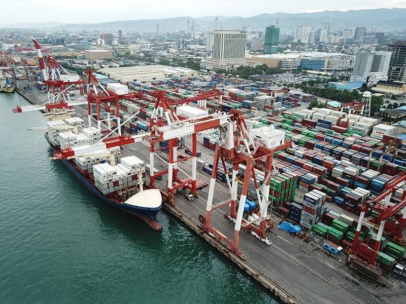 DOWN. The trade war between China and the United States is hurting the export performance of Cebu. Philexport Cebu executive director Fred Escalona says the decline will continue if these two economic powerhouses fail to reach an agreement soonest. (Sunstar File)