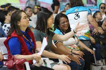 Cagayan de Oro City Councilor Joyleen Mercedes