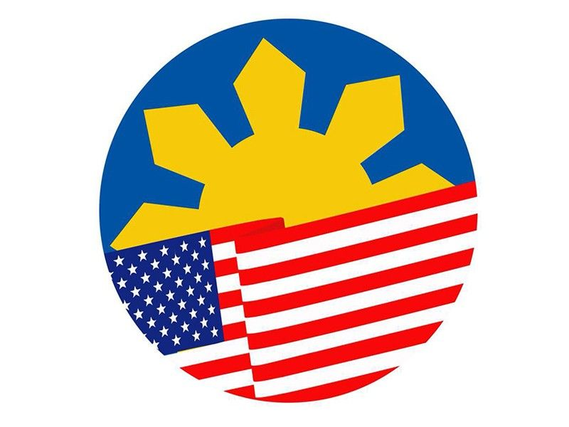 (Logo grabbed from U.S. Embassy in the Philippines' Facebook)