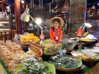 THAILAND. Local delicacies. (Photo by Jinggoy I. Salvador)