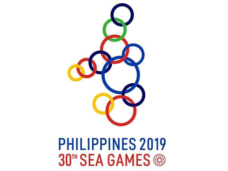 (Logo grabbed from 2019 SEA Games' Facebook)