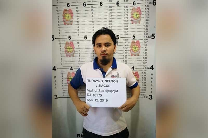 Europol's most wanted in dark web a Pinoy