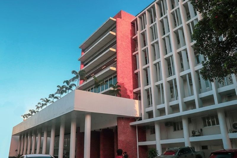 CEBU. SWU-Phinma in Cebu City is one of the universities under the Phinma Education network. (File Photo)