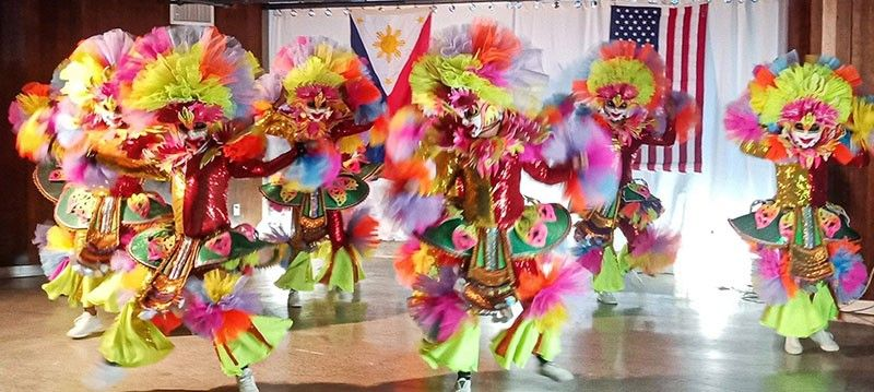 For the first time, the world-famous MassKara Festival dancers performed in San Francisco, California over the weekend [July 27], as part of the Bacolod City Trade and Tourism Mission to USA 2019.