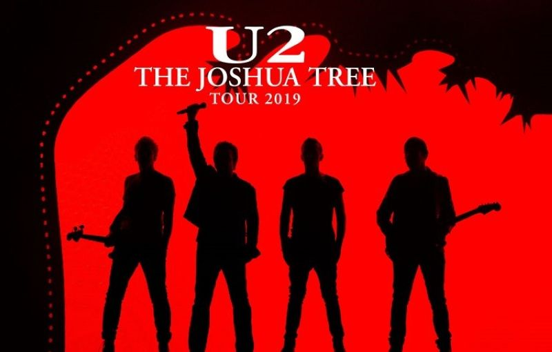 Rock band U2 announces first PH show in 4 decades - SUNSTAR