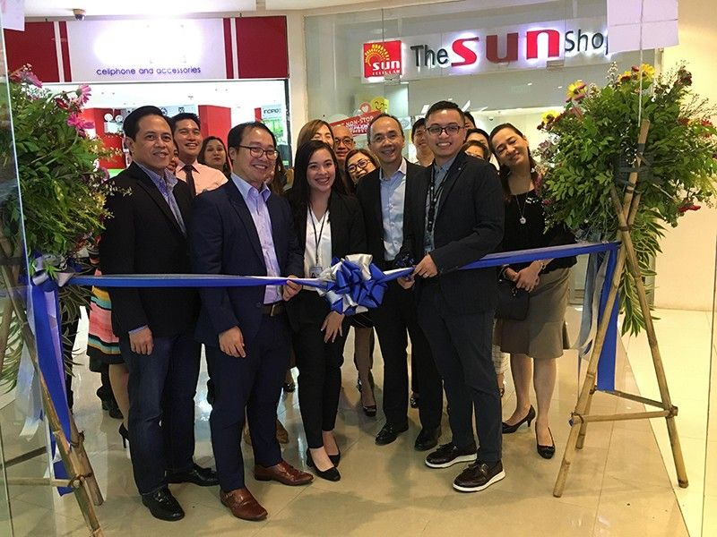 DAVAO. First Metro Securities Brokerage Corporation opens new investment hub at Abreeza Ayala Mall in Davao City Wednesday, July 31, 2019. (Photo by Paul Bioco)