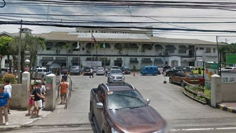 BACOLOD. The Corazon Locsin Montelibano Memorial Regional Hospital. (Photo from Google Street View)