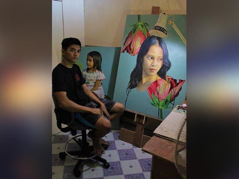 Art Bongawan