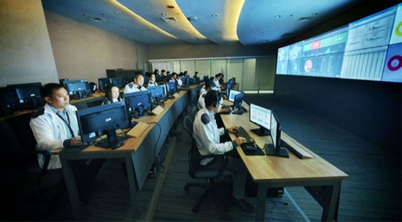 MANILA. ePLDT's Managed Operations Center adheres to global standard processes in IT Service Management and is operated by subject-matter experts in critical IT infrastructure operations. (Contributed photo)