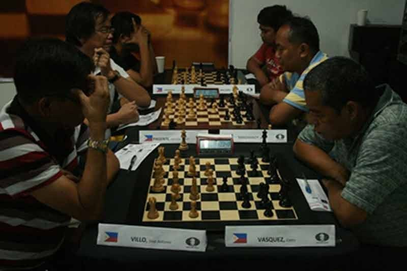 CAGAYAN DE ORO. The Oro Fiesta Chess Tournament also expects top entries from all over Mindanao. (Masters Class Chess School Photo)