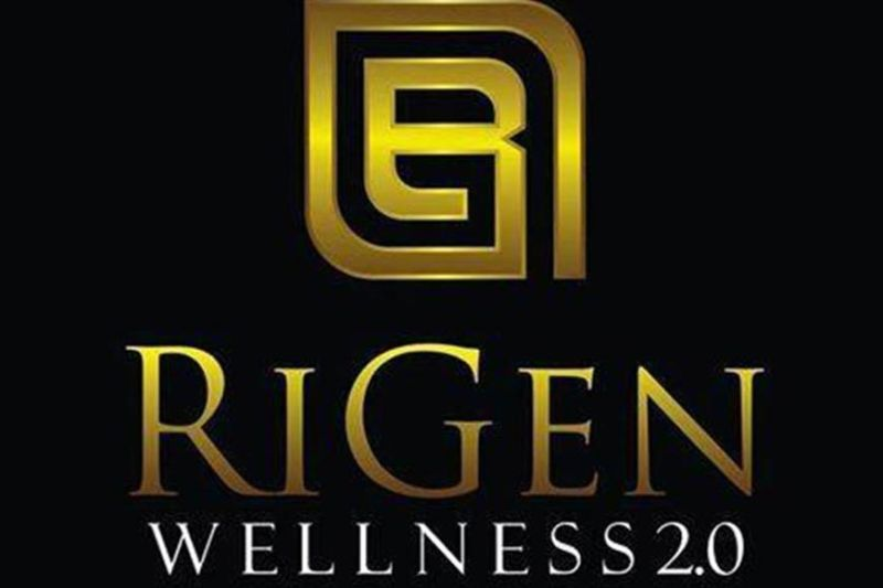 (Rigen Wellness 2.0 Facebook page)