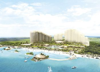 Aruga Resort and Residences-Mactan
