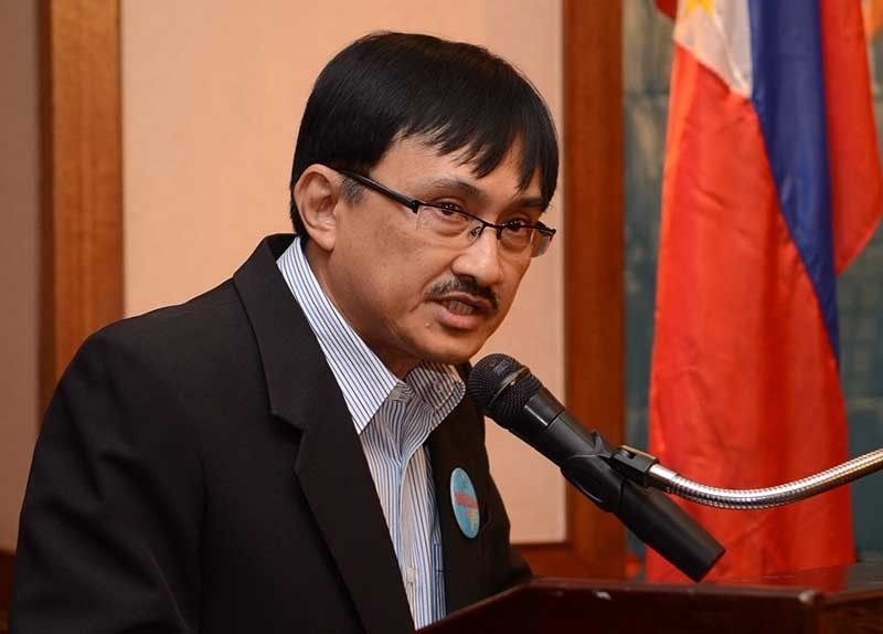 CAREFUL STUDY. While it supports the lowering of the corporate income tax, Cebu Chamber of Commerce and Industry president Virgilio Espeleta asks the government to carefully study the impact of incentive rationalization to investors as this may compel them to relocate their operations to other countries. (SunStar file)