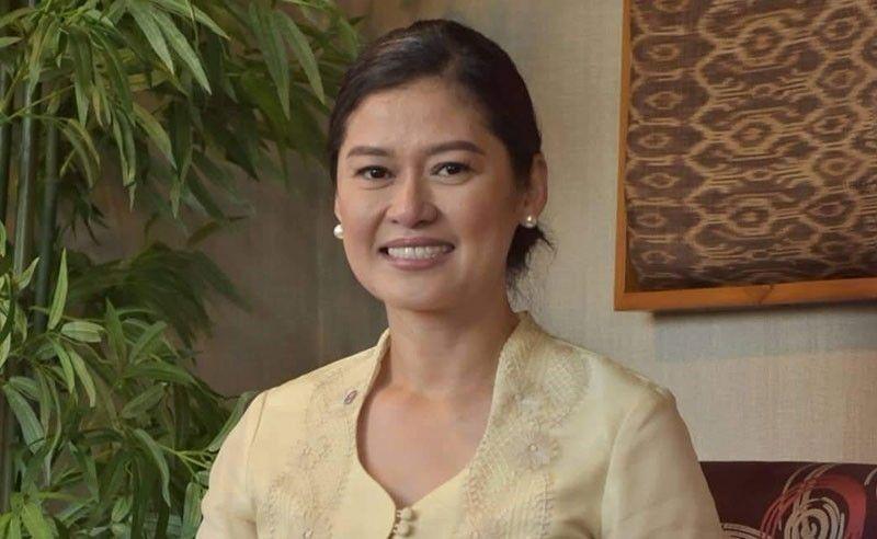 CAGAYAN DE ORO. Cagayan de Oro City Councilor Girlie Balaba. (SunStar File)