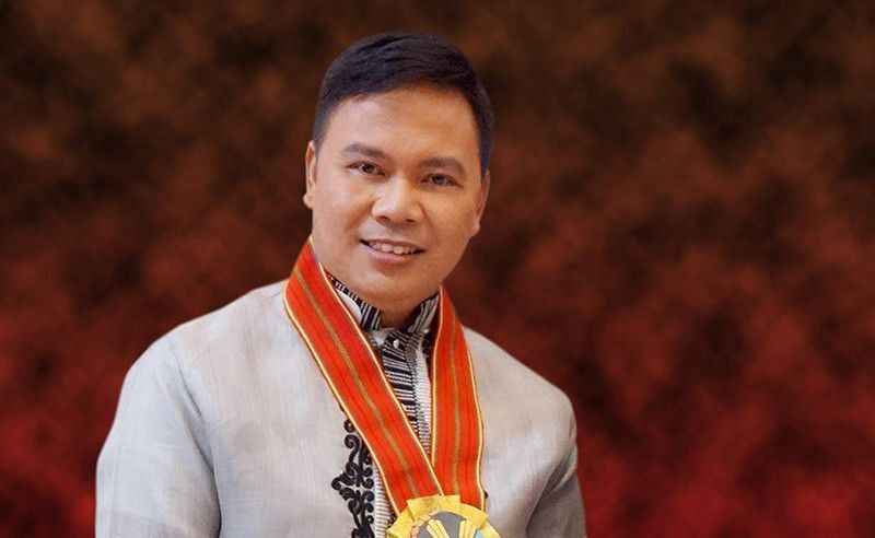 DENIAL. Pastor Joel Apolinario denies having any connection with Kapa Credit Cooperative, which is said to have been put up by one of the group's leaders, Jun Ferolino, in General Santos City. (SunStar file)