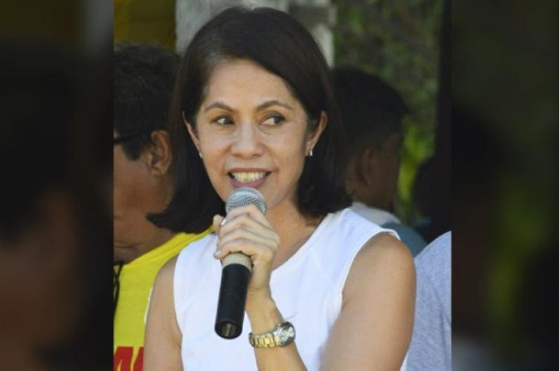 Gina Lopez (File photo)