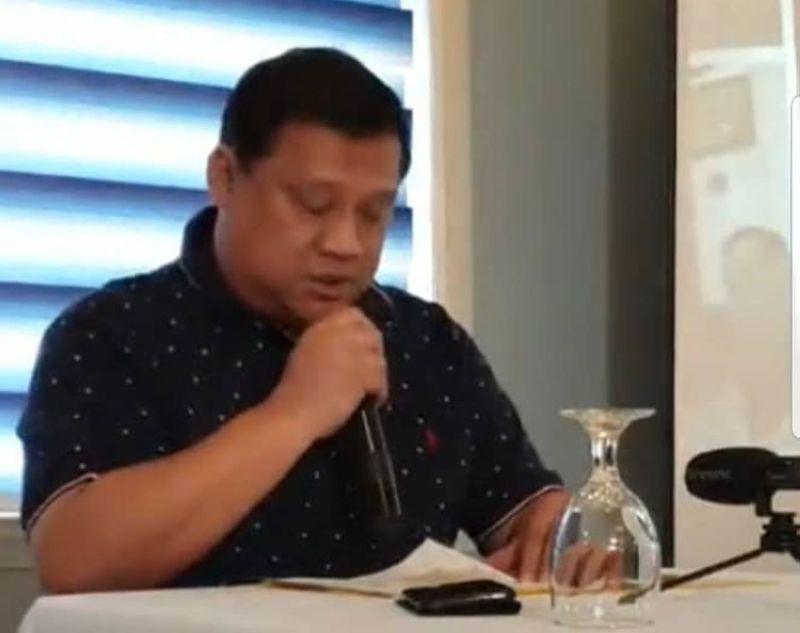 Roy Yanson (SunStar Bacolod)