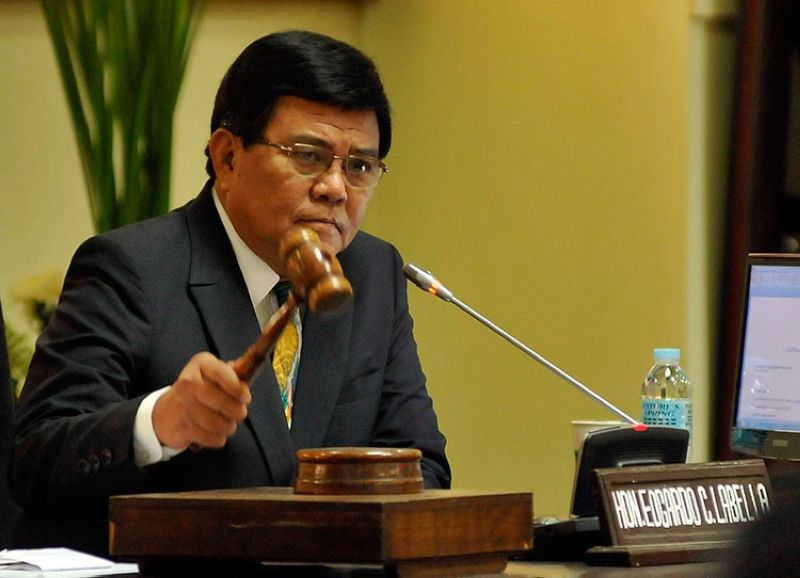 CEBU. Cebu City Mayor Edgardo Labella. (SunStar File)