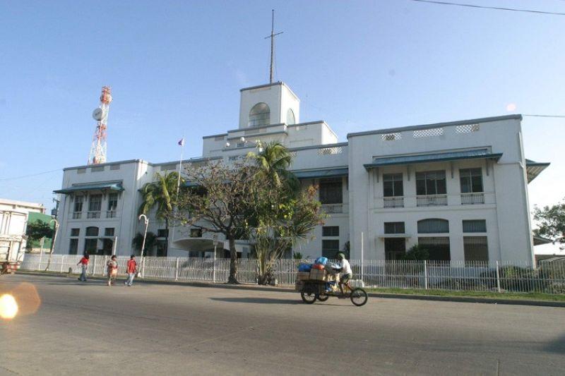 Malacañang sa Sugbo. (SunStar file photo)