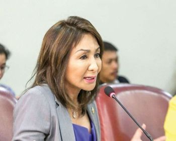 Cebu Governor Gwen Garcia (SunStar File)