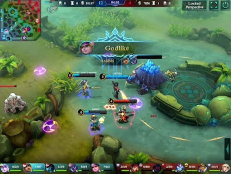 Mobile Legends tournament soon - SUNSTAR
